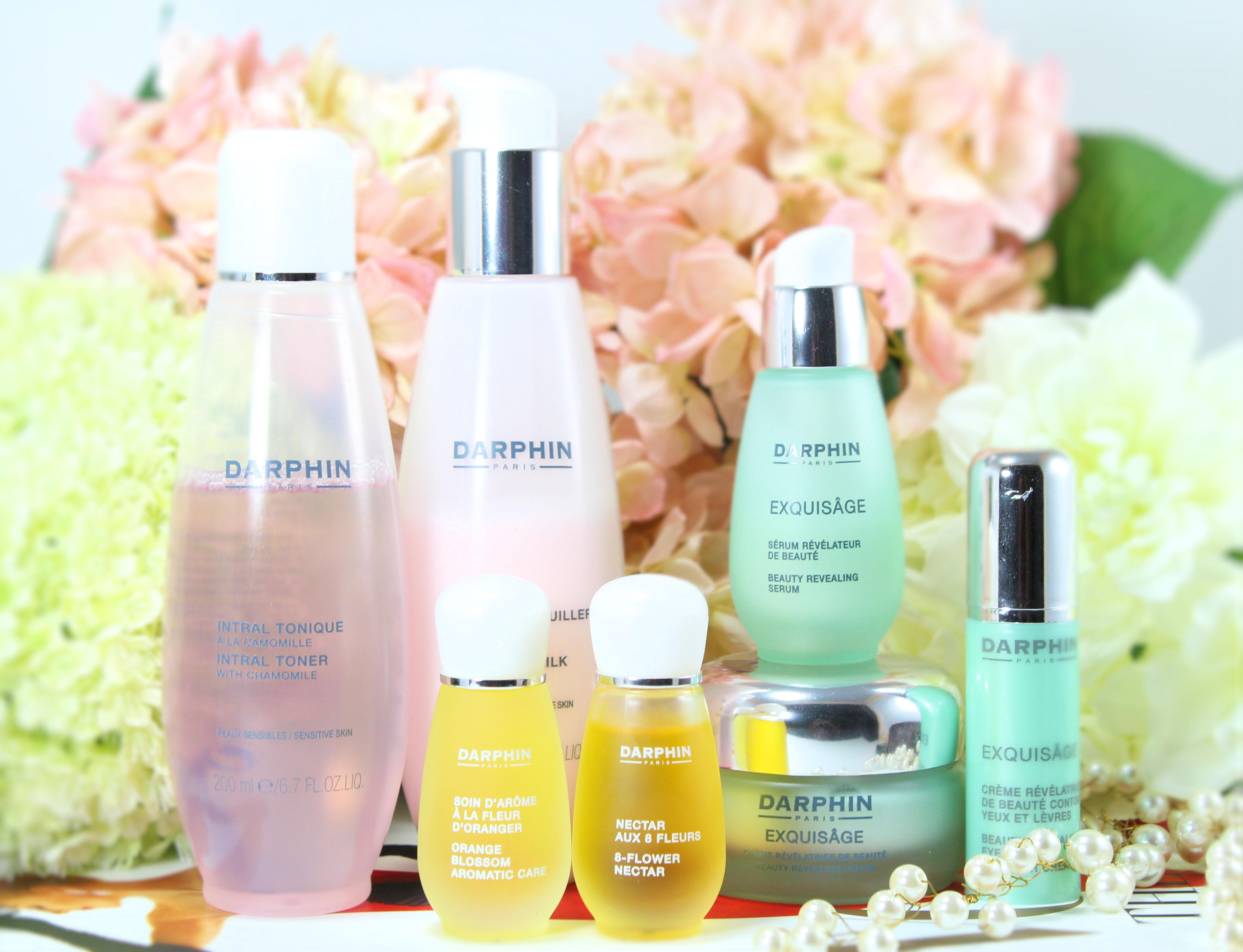 darphin skin care