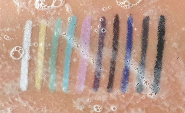 make-up-for-ever-aqua-xl-water-proof-eyeliner-swatches