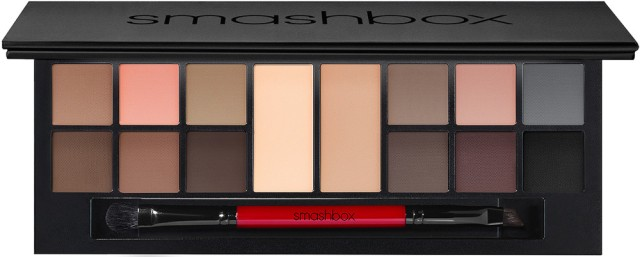 best-matte-eyeshadow-palette