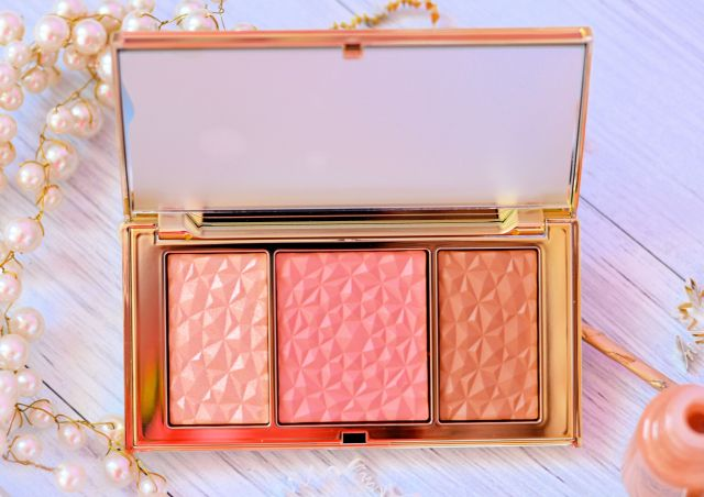 Estee Lauder Blush Bronzer Highlighter Review