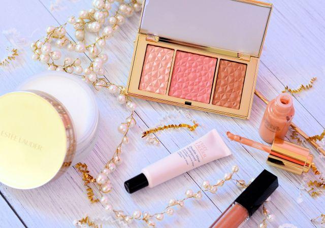 estee-lauder Makeup Skincare Review