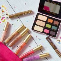 Too Faced Fall 2016 Collection Review