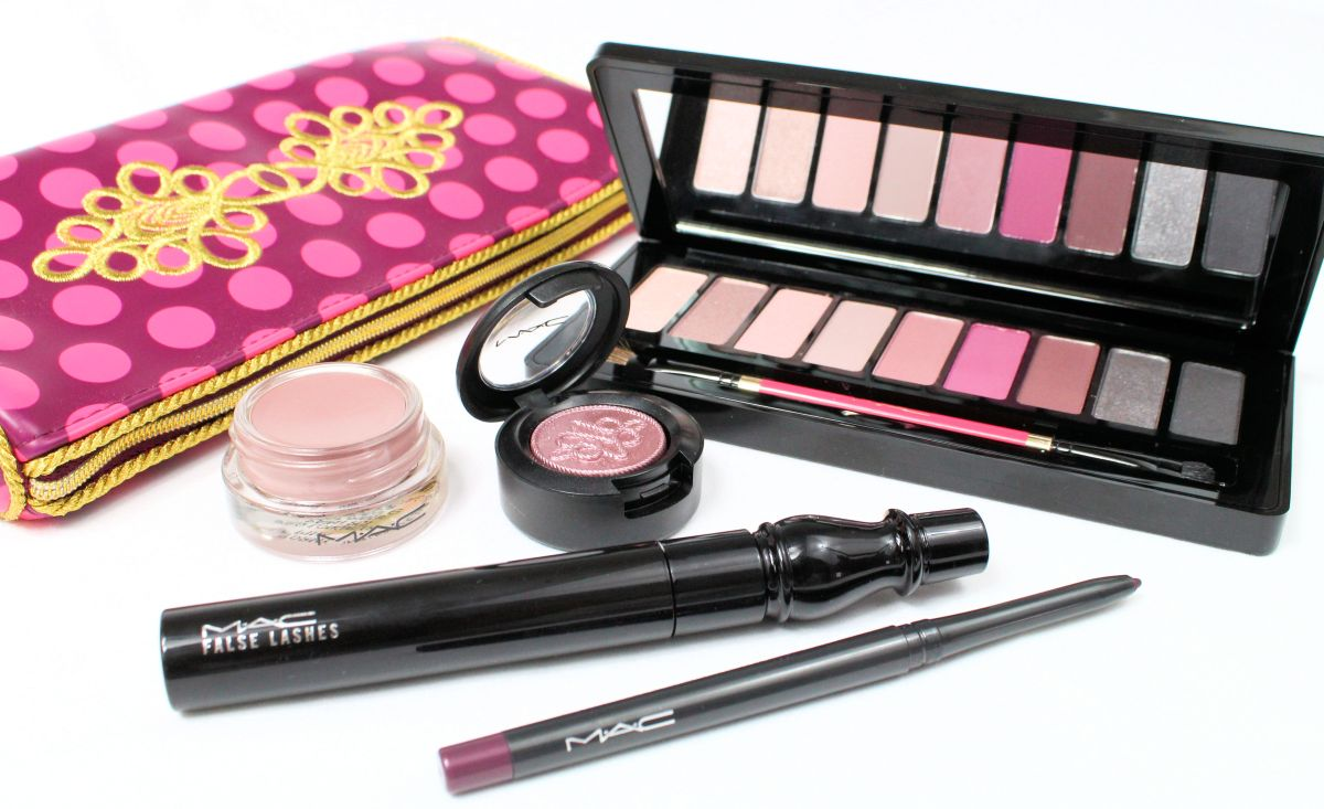 MAC Nutcracker Sweet Collection ~ Holiday 2016