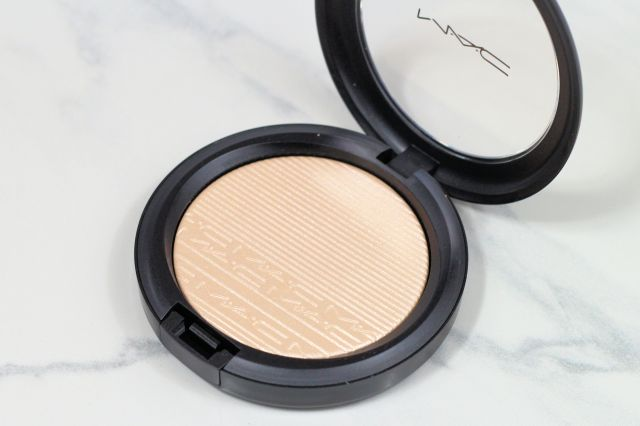 mac-extra-dimension-skinfinish-double-gleam-review In the Spotlight