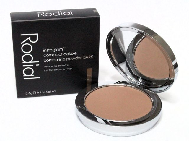 rodial-instaglam-compact-deluxe-contouring-powder-dark-review