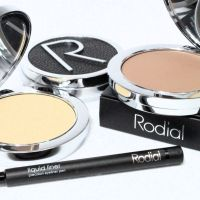 Rodial Makeup Review and Giveaway!
