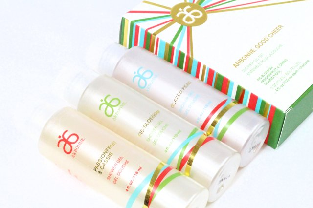 arbonne-good-cheer-shower-gel-set
