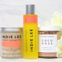 Luxurious, Organic Bath Products!