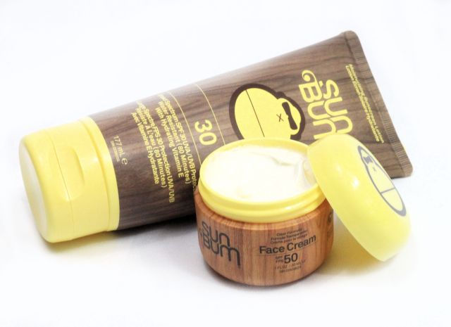 SUn BUm SPF 30 Review