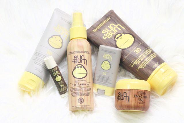 Sun Bum Sunscreen Review1