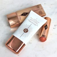 Charlotte Tilbury Unisex Healthy Glow Tinted Moisturizer Review