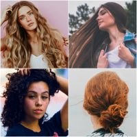 The Benefits of Coconut Oil for Different Hair Types
