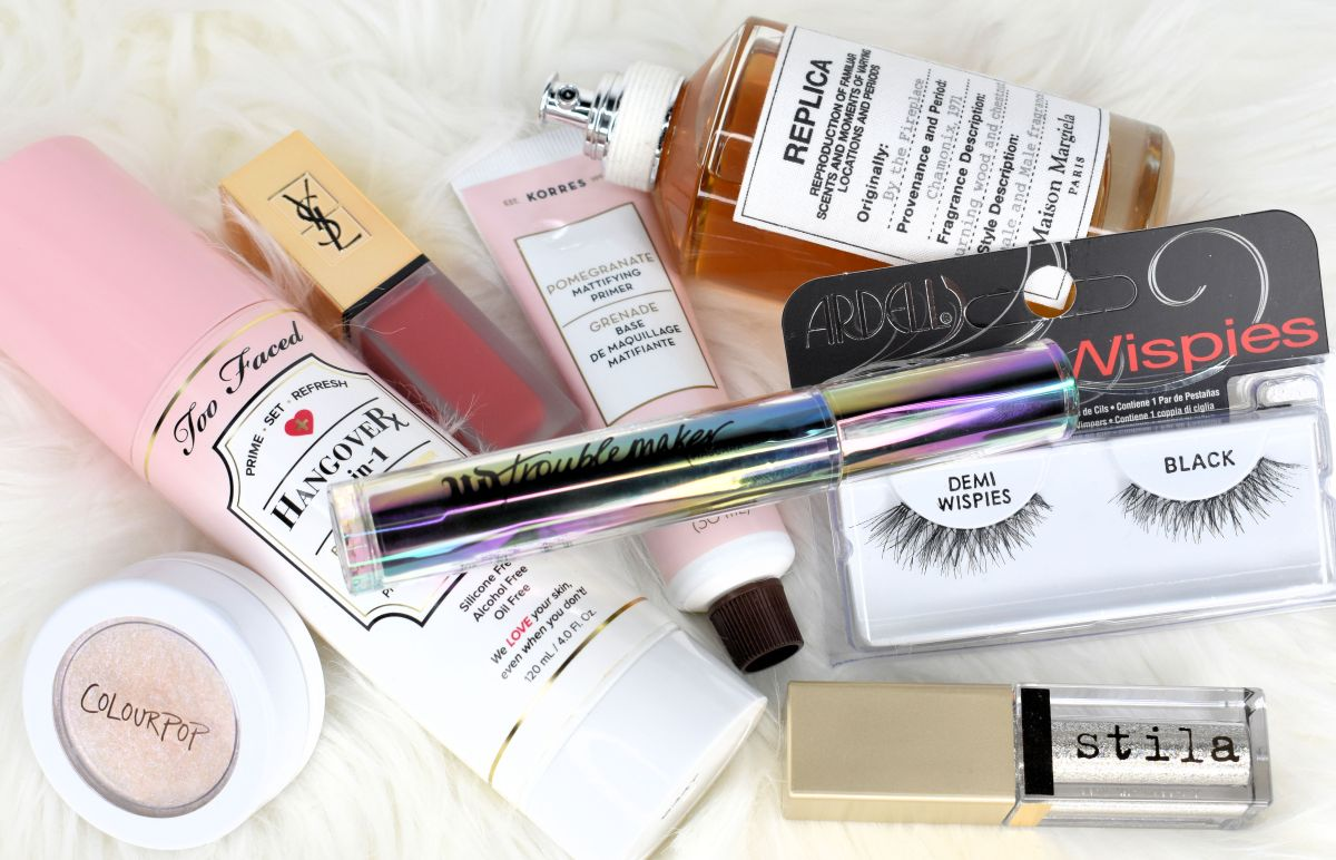 The BEST Beauty Gifts!