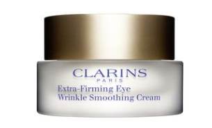 clarins-extra-firming-eye-wrinkle-smoothing-cream-review