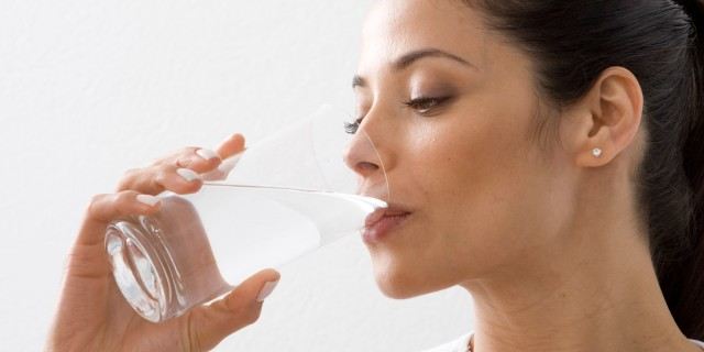 How to hydrate your skin