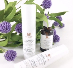 Vivier Skincare Review